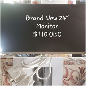 "Element 24"" monitor for Sale in Owensboro, KY"
