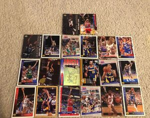 Classic Basketball Collectible Cards for Sale in Washington, DC