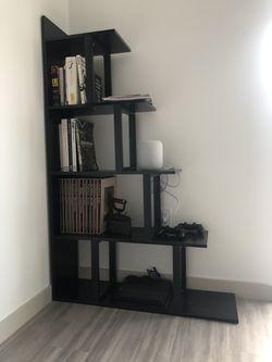 5 tier ladder shelf for Sale in Fort Lauderdale,  FL