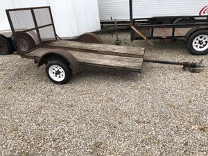5x8 trailer for Sale in Williamsport, OH