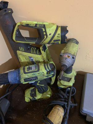 Roybi. Tools for Sale in St. Petersburg, FL