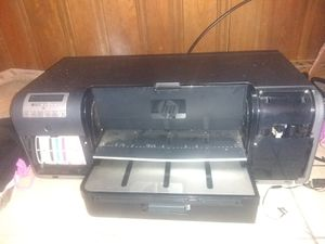 Hp printer and copier for Sale in Lake Charles, LA