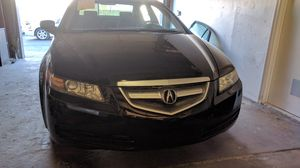 2004 2005 2006 2007 2008 Acura TL Black parting out parts for Sale in West Sacramento, CA
