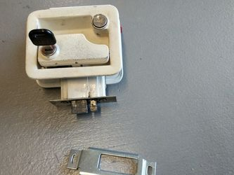 RV camper lock with deadbolt $6 for Sale in Henderson,  NV