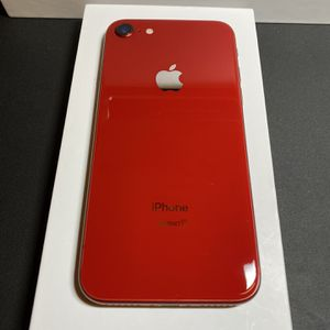 IPhone 8 - 64GB - **NOT PLUS**- T-MOBILE and SPRINT ONLY for Sale in Pacifica, CA