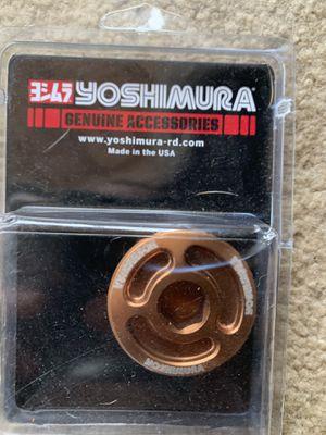 Yoshimura Engine plug kit for Sale in San Diego, CA