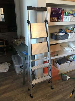 Like New Ladder for Sell for Sale in Austin, TX