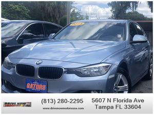 2015 BMW 3 Series for Sale in Tampa, FL