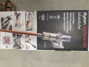 Dyson for Sale in San Antonio, TX