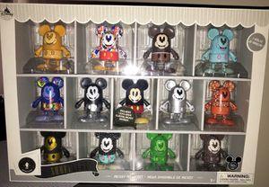 Disney shufflerz mickey mega set for Sale in Torrance, CA
