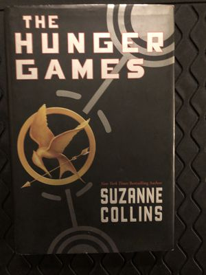 Hunger Games Trilogy Series for Sale in Carol Stream, IL