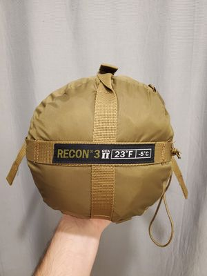Recon sleeping bag for Sale in St. George, UT