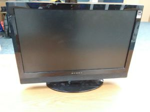 Dynex 22 inch widescreen LED TV with HDMI port for Sale in Washington, DC