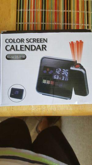 Clock alarm. for Sale in Salt Lake City, UT