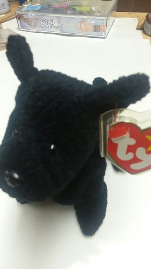 Ty Beanie Baby. Scotty 1996 for Sale in Eau Claire, WI