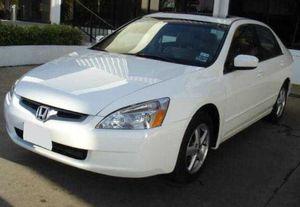 2003 Honda Accord for Sale in Glendale, CA