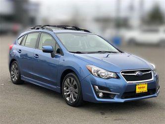 2016 Subaru Impreza Wagon for Sale in Auburn,  WA