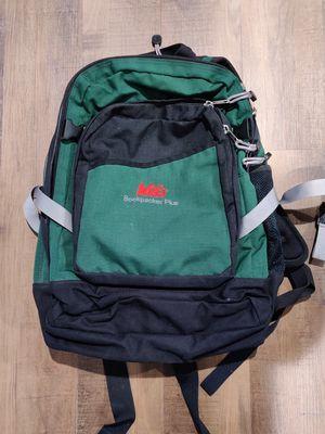 REI Bookpacker Plus backpack for Sale in Salt Lake City, UT