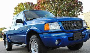 💲1OOO🚙 Ford Ranger 2OO3✔NO LEAKS ,VERY GOOD ON GAS☑ for Sale in Birmingham, AL