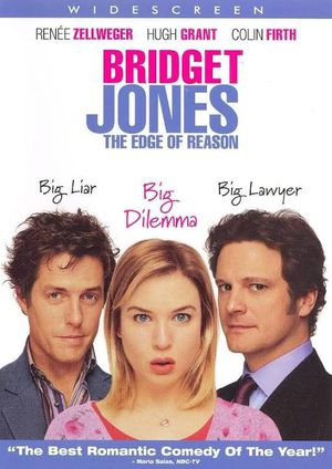 Bridget Jones - The Edge of Reason (Widescreen Edition) for Sale in Los Angeles, CA