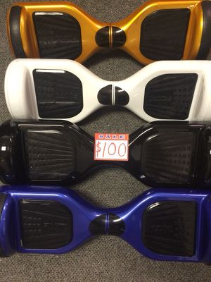 Used hoverboard on sale for Sale in Houston, TX