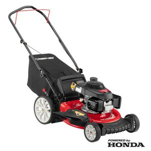 Troy-Bilt TB130 XP 160-cc 21-in Push Gas Lawn Mower with Honda Engine for Sale in Las Vegas, NV