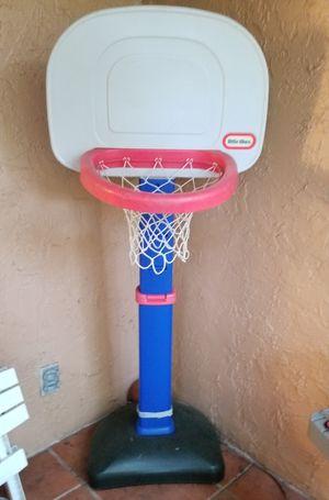 Basketball hoop for Sale in Margate, FL