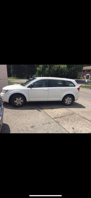 Dodge Journey 2009 for Sale in Cincinnati, OH