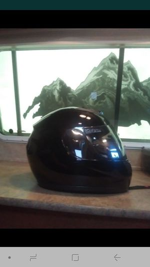 Bilt motorcycle helmet for Sale in Sandy, OR