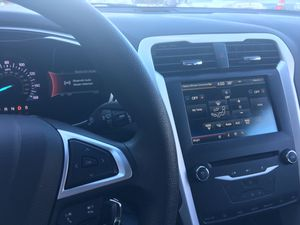 2014 Ford Fusion SE for Sale in Ashburn, VA