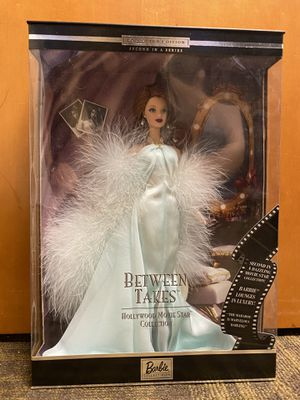 Hollywood Movie Star Collection Between Takes Barbie for Sale in Douglasville, GA