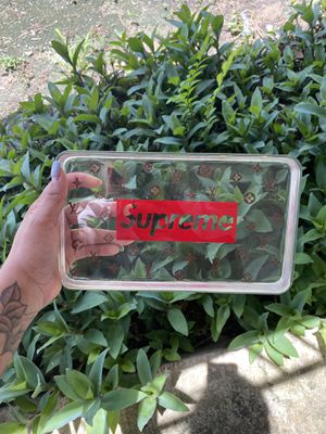 Supreme rolling tray for Sale in Houston, TX