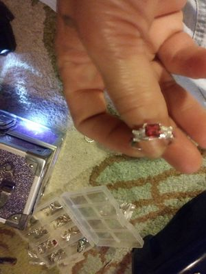 Ring for Sale in Byron, GA