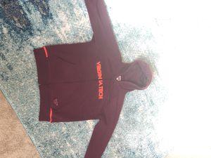 VT Zip Up Sweatshirt - Large for Sale in Alexandria, VA
