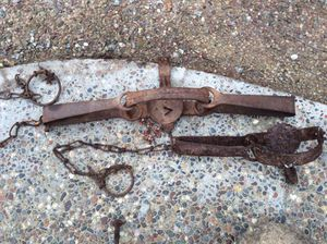 Old traps for Sale in Antioch, CA