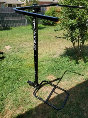 Like New Vertiyak vertical kayak carrier. for Sale in Red Oak, TX