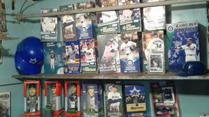 Huge bobblehead action figure collection for Sale in Seattle, WA