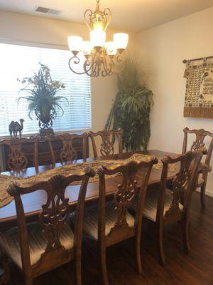 Dining set for Sale in Visalia, CA