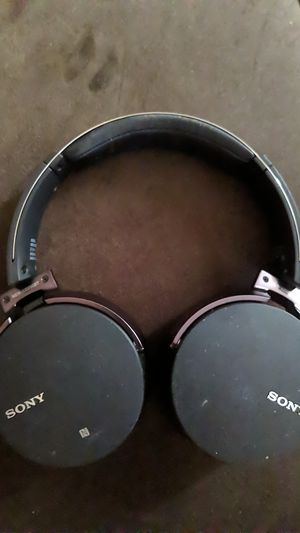 Sony MDR-XB950BT for Sale in Houston, TX