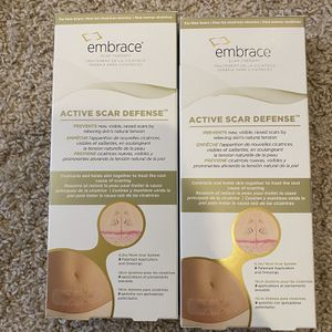 Embrace Scar 2 Unopened Boxes for Sale in Tukwila, WA