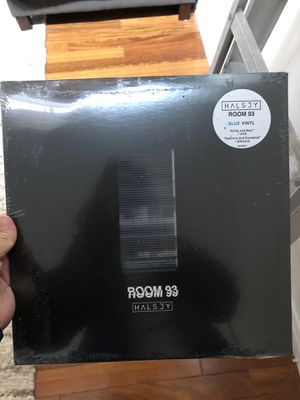 Halsey Room 93 Vinyl LP Record Brand New for Sale in Culver City, CA