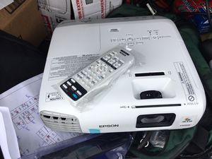 Epson 965H Multimedia Projector for Sale in Norcross, GA