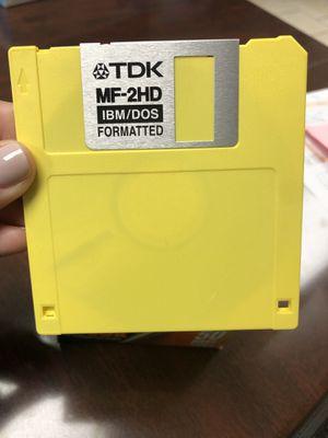 Floppy Disk for Sale in Hialeah, FL