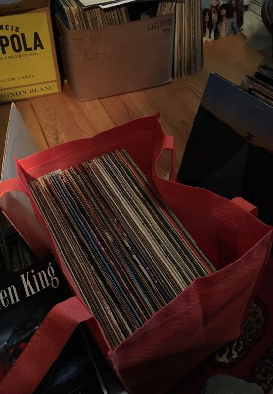 20 hip hop records