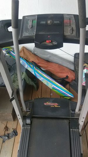 Treadmill $100.00 for Sale in Durham, NC