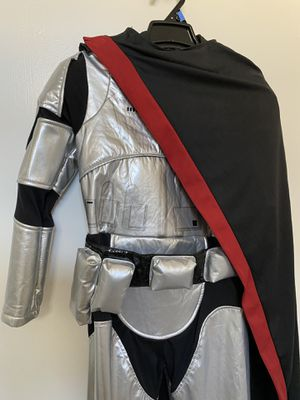 Captain Phasma Costume for Sale in Canoga Park, CA