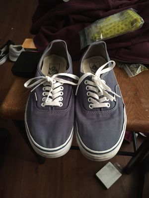Vans size 9 men for Sale in Orlando, FL