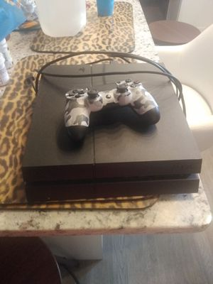 PS4 for Sale in Pinellas Park, FL