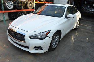 2014 - 2019 INFINITI Q50 ALL PARTS OUT FOR SALE! for Sale in Fort Lauderdale, FL