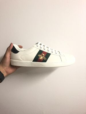 Gucci ace shoes for Sale in West Palm Beach, FL